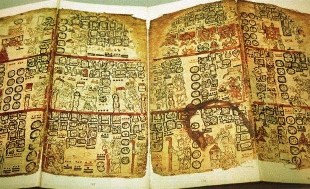 Madrider Codex